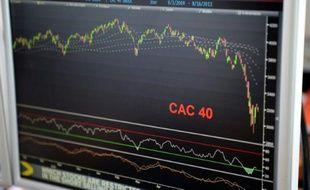 La rémunération totale moyenne des dirigeants du CAC 40 a progressé de 6% en 2014
