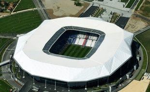 Le Groupama Stadium de l'OL va être reconverti en centre de vaccination pour le week-end de Pâques.
