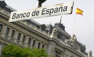 Jusqu'ici, la zone euro s'est engagée à prêter jusqu'à 100 milliards d'euros pour les banques espagnoles sans donner plus de détails, ce qui a accru la défiance des marchés à l'égard de l'Espagne et par ricochet, de l'Italie.