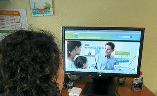 Le parcours de soin du patient est désormais accessible en un seul clic.