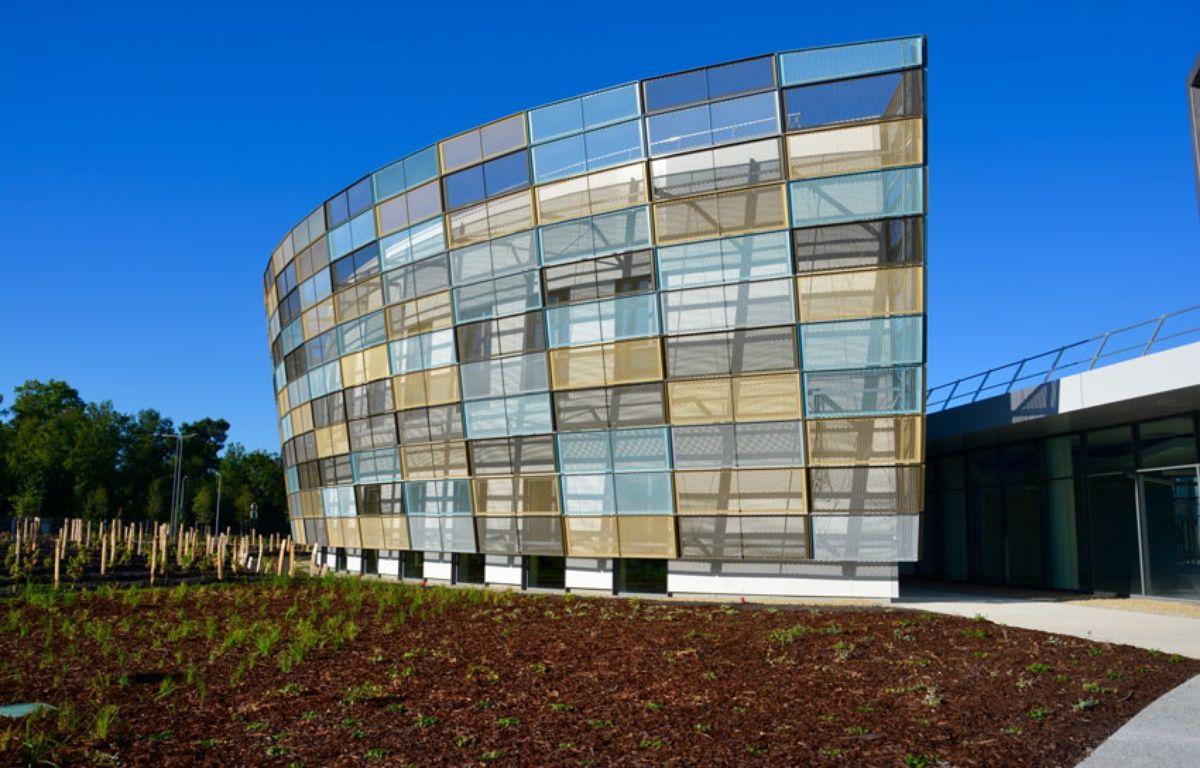 Le nouveau site de Thales à Mérignac – Thales