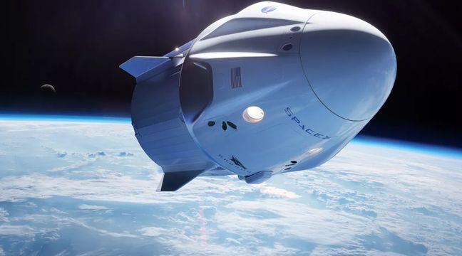 SpaceX : Vers un premier vol habité