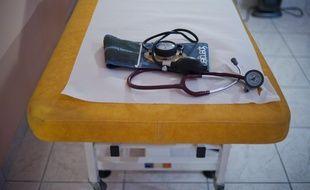 Dans les zones rurales, des cabinets se retrouvent parfois sans médecins.