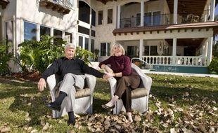 Les retraités sont souvent adeptes du home sitting.