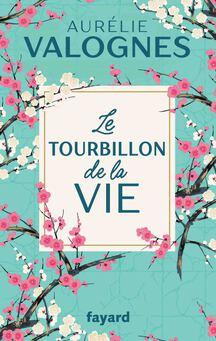 Couverture du septième roman d'Aurélie Valognes,