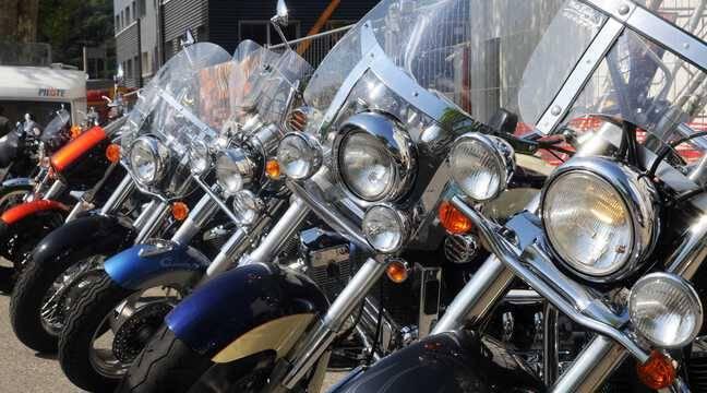 Tarbes: Une bagarre entre bikers fait un mort et deux blessés graves en marge de l'American Saloon