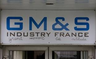 L'équipementier automobile GM & S