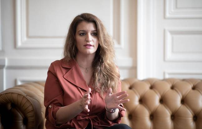 Violences conjugales: Davantage de plaintes mais peut-être moins de féminicides durant le confinement, selon Marlène Schiappa