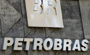Les comptes du groupe pétrolier brésilien Petrobras sont toujours dans le rouge