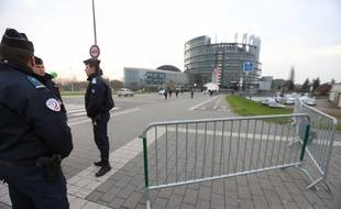 Cérémonie d'hommage à Helmut Kohl: Suivez le guide pour circuler dans Strasbourg sans stress (Archives)