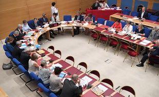 La commission des Lois du Sénat doit entendre Alexandre Benalla mercredi 19 septembre.