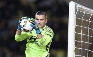 Maillot THIRD Olympique Lyonnais Anthony LOPES