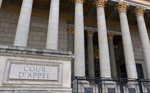 Photo d'illustration de la cour d'appel de Lyon.