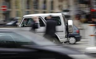 Le maire divers droite de Saintes a fait racheter par la commune son ancien véhicule de fonction sans en informer ses adjoints