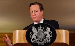 Le Premier ministre britannique David Cameron se rend en Ecosse parler transferts de pouvoirs ce vendredi.