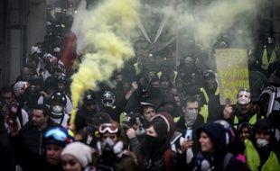 Pour la troisième semaine de suite, le préfet du Rhône a pris un arrêté interdisant toute manifestation en presqu'île lyonnaise samedi 27 avril de 12h à 19h.