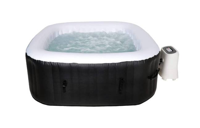 Spa gonflable Cocooning Water