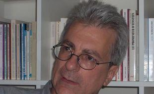 Dominique Bourg.