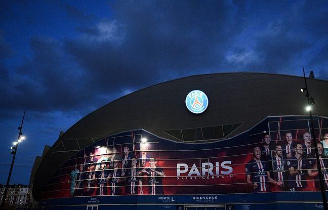 PSG - Dortmund EN DIRECT : Des centaines de supporters parisiens rassemblés devant le Parc des Princes...Mbappé est bien sur le banc...