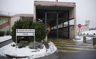 Il y a un an, un attentat était commis contre deux surveillants dans la maison d'arrêt d'Osny, dans le Val-d'Oise.