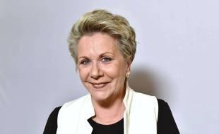 Françoise Laborde, journaliste, écrivaine, membre du Conseil Supérieur de l'Audiovisuel (2009-2015).