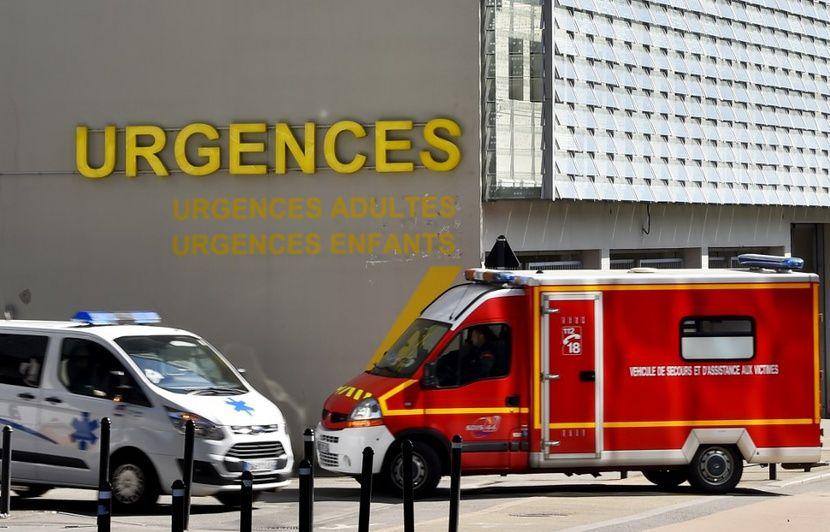 Nantes : Un homme gravement blessé après une chute du troisième étage