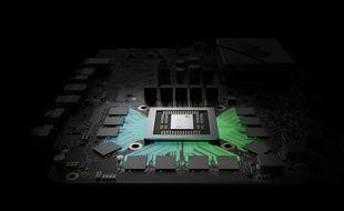 Microsoft dévoilera officiellement son «Project Scorpio» le 12 juin 2017.