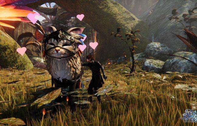 Le jeu Edge of eternity a demandé plus de six de développement