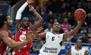 Nancy, Paris-Levallois et Roanne ont obtenu leur ticket pour les play-offs de la ProA de basket, et un dernier reste à prendre au terme de la 29e et avant-dernière journée qui a vu Gravelines, récompense honorifique, être assuré de finir premier de la saison régulière