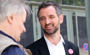 Référent de La République en marche en Ille-et-Vilaine, Florian Bachelier a été élu député de la 8e circonscription de Rennes le 18 juin 2017.