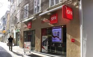 SFR a assuré avoir rapidement corrigé les failles de sécurité affectant ses serveurs et box.