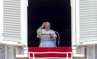 Le pape va retrouver son public