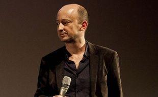 Frédéric Lavigne est le directeur artistique du Festival Series Mania Lille.