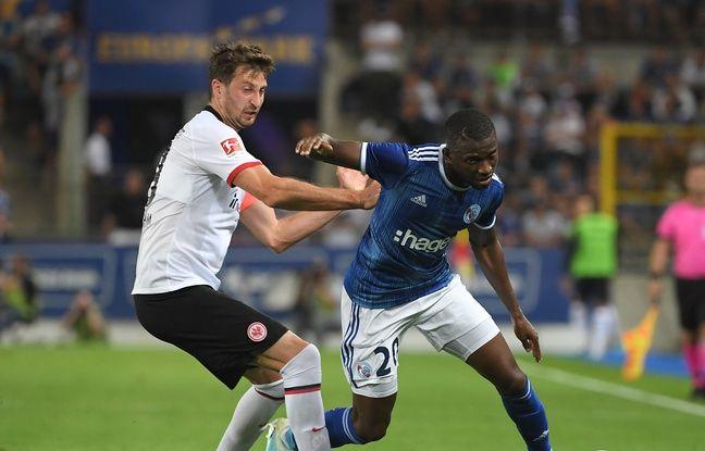 Francfort-Strasbourg EN DIRECT. Résister pour se qualifier... Suivez le match retour de barrages de Ligue Europa