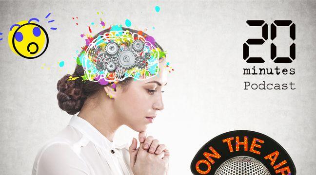Comment « reprogrammer positivement » son cerveau ? - 20minutes.fr