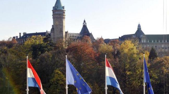 Paradis fiscaux : Le Luxembourg de nouveau épinglé - 20 Minutes