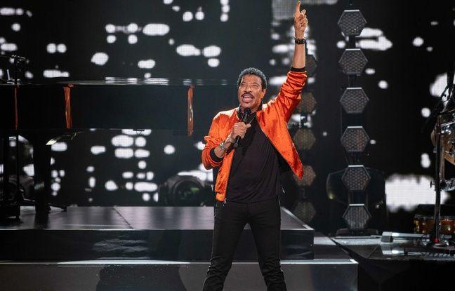 VIDEO. Coronavirus : Lionel Richie veut sortir une nouvelle version de «We Are the World»