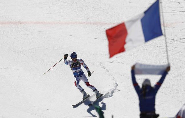 Ski alpin: Un grand Alexis Pinturault remporte le géant de Soldeu