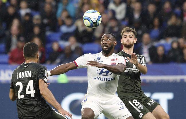 OL-Dijon: Pressing, discipline, débuts de Cherki... Quelle est déjà la patte de Rudi Garcia sur ce Lyon?