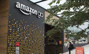 Amazon veut automatiser toutes les boutiques