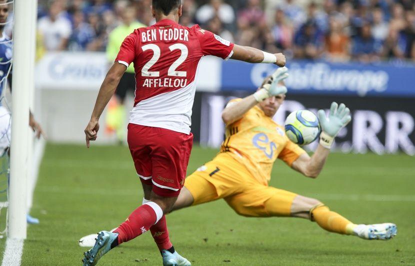 RC Strasbourg : « Matz Sels, il est meilleur qu'Anthony Lopes »