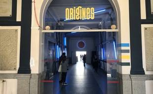 The Roof et Origines ont ouvert leurs portes ce week-end sur le site de l'Hôtel-Dieu.