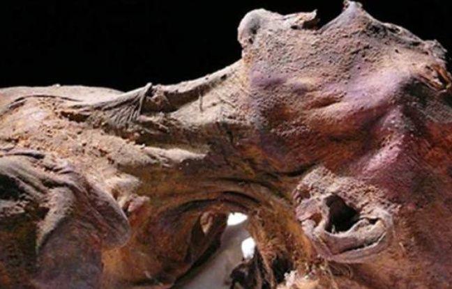 nouvel ordre mondial | La «momie hurlante» exposée au musée égyptien du Caire