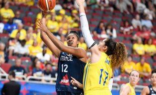 Iliana Rupert et les Bleues sont les grandes favorites de l'Euro organisé à Strasbourg et à Valence (Espagne).