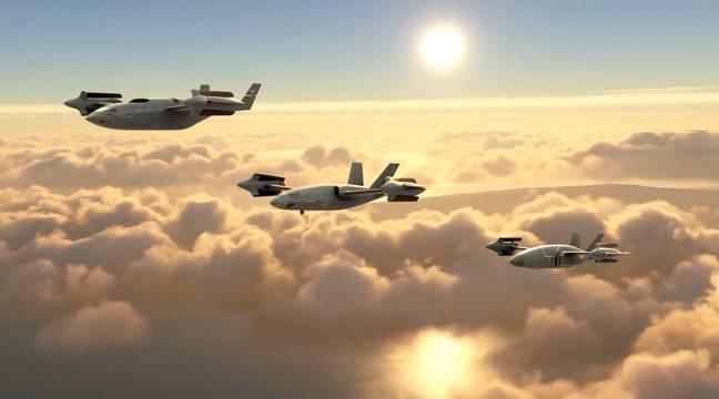 Ce véhicule hybride entre l'avion et l'hélicoptère pourrait révolutionner le transport aérien