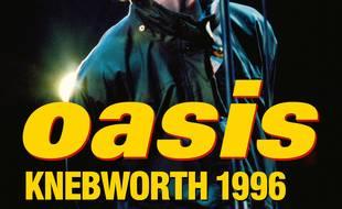 Affiche du film Oasis Knebworth 1996