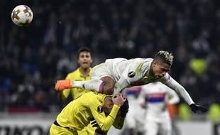 Mariano Diaz était absolument partout ce jeudi contre Villarreal.