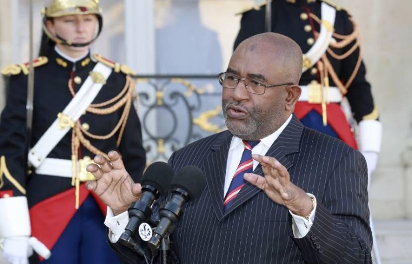 VIDEO. Marseille: Un millier de manifestants de la diaspora contre la «dictature» aux Comores
