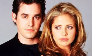 Buffy et Xander
