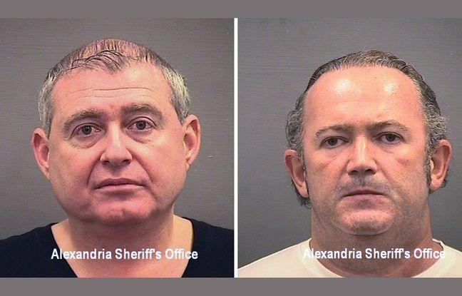 Impeachment: Deux associés de l'avocat de Trump arrêtés en tentant de quitter les Etats-Unis